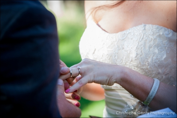 Wedding Photography at Napa Valley Country Club - Jessica  Benjamin