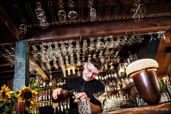 Goose and Gander Restaurant - St Helena