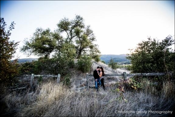 Mariage Proposal photography Napa Valley