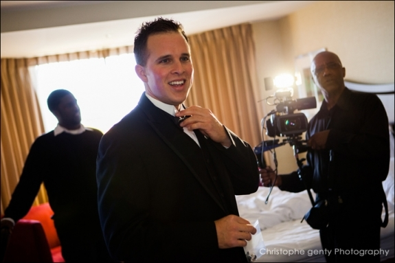 St Peter & Paul - San Francisco Italian Athletic Club - Marisa & Randall's Wedding in San Francisco