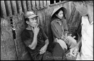Can Tho Market, Mekong Delta - Vietnam, 2000