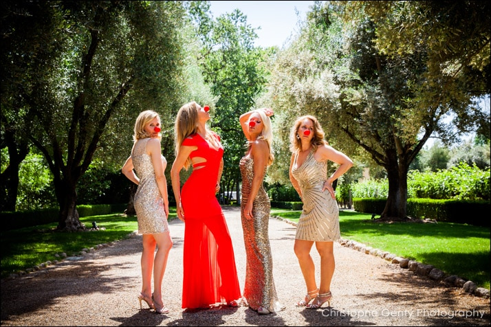 Bachelorette Party in Saint Helena, CA