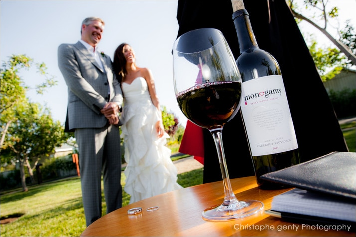 napa wedding photography - Carnoros Inn - Melissa & Ryan