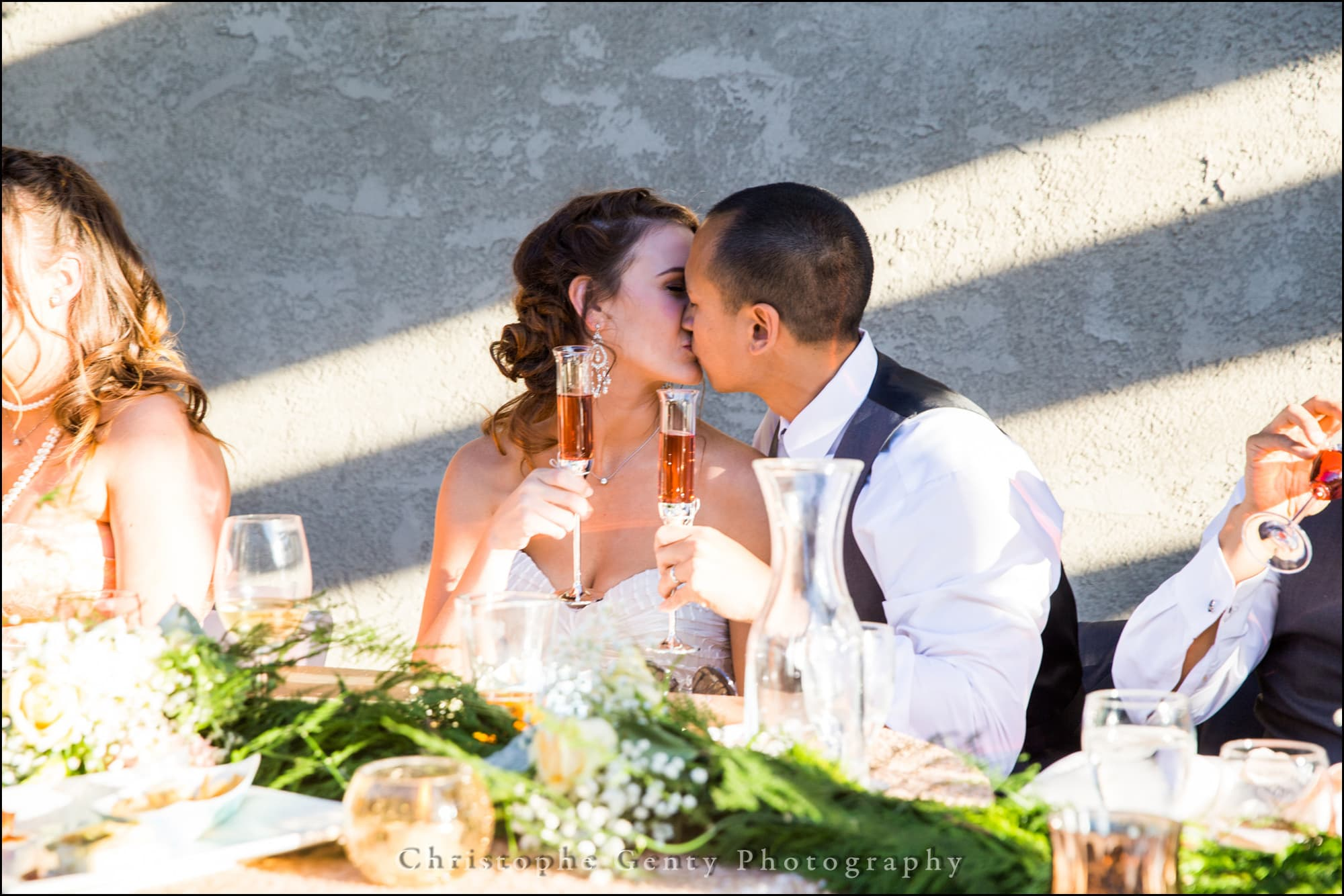 Crooked Vine Winery wedding photography in Livermore