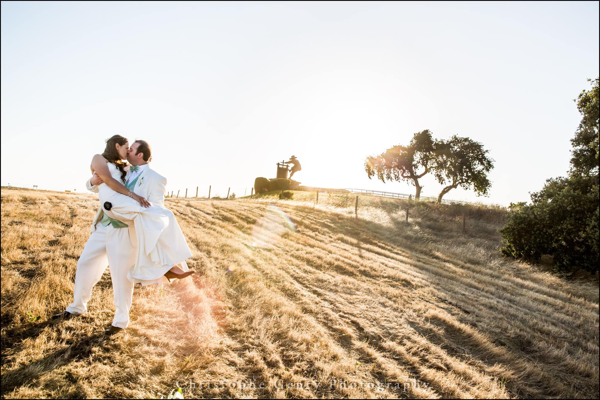 Wedding Photography at The Meritage Inn & Spa, Napa CA - Jennifer & Pribin