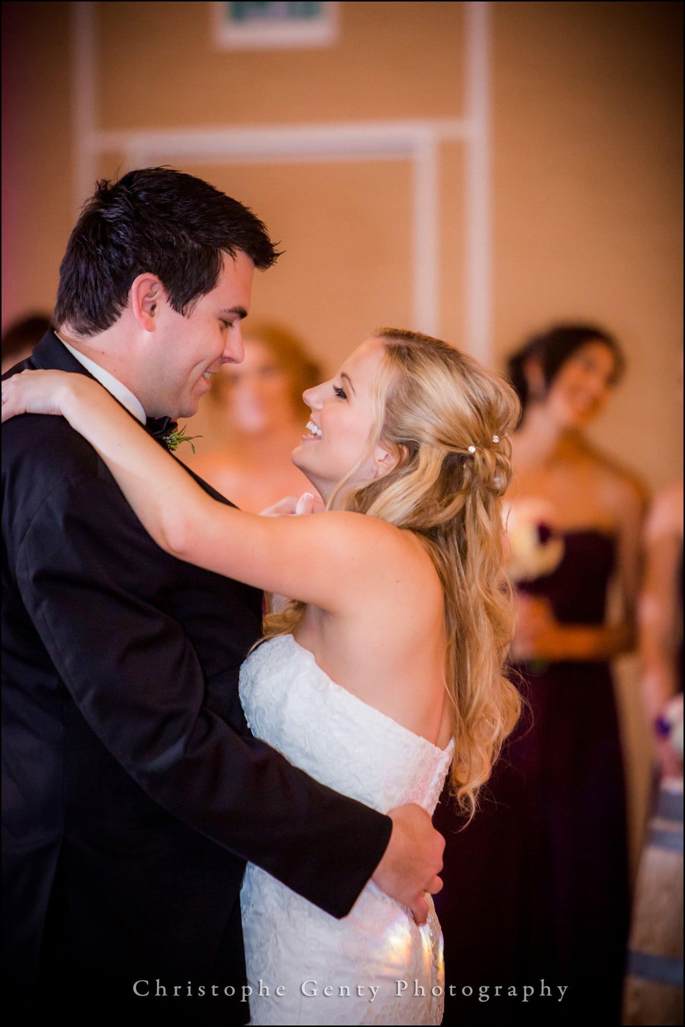 Wedding Photography at The Meritage Inn & Spa, Napa CA - Jennifer & Pribin