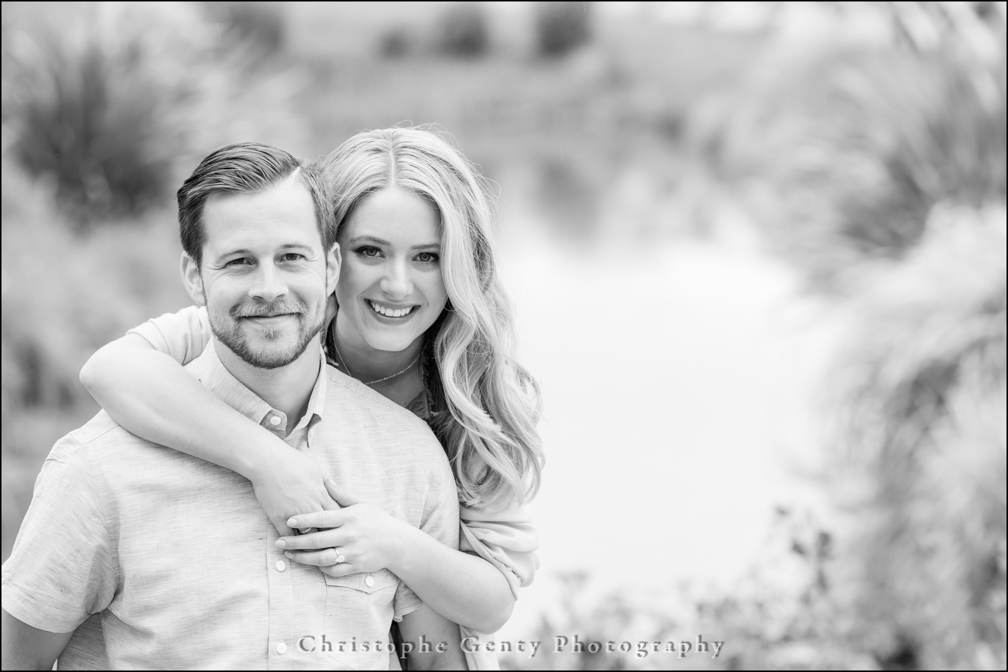 Engagement Photography at Castello Di Amorosa - Calistoga, CA