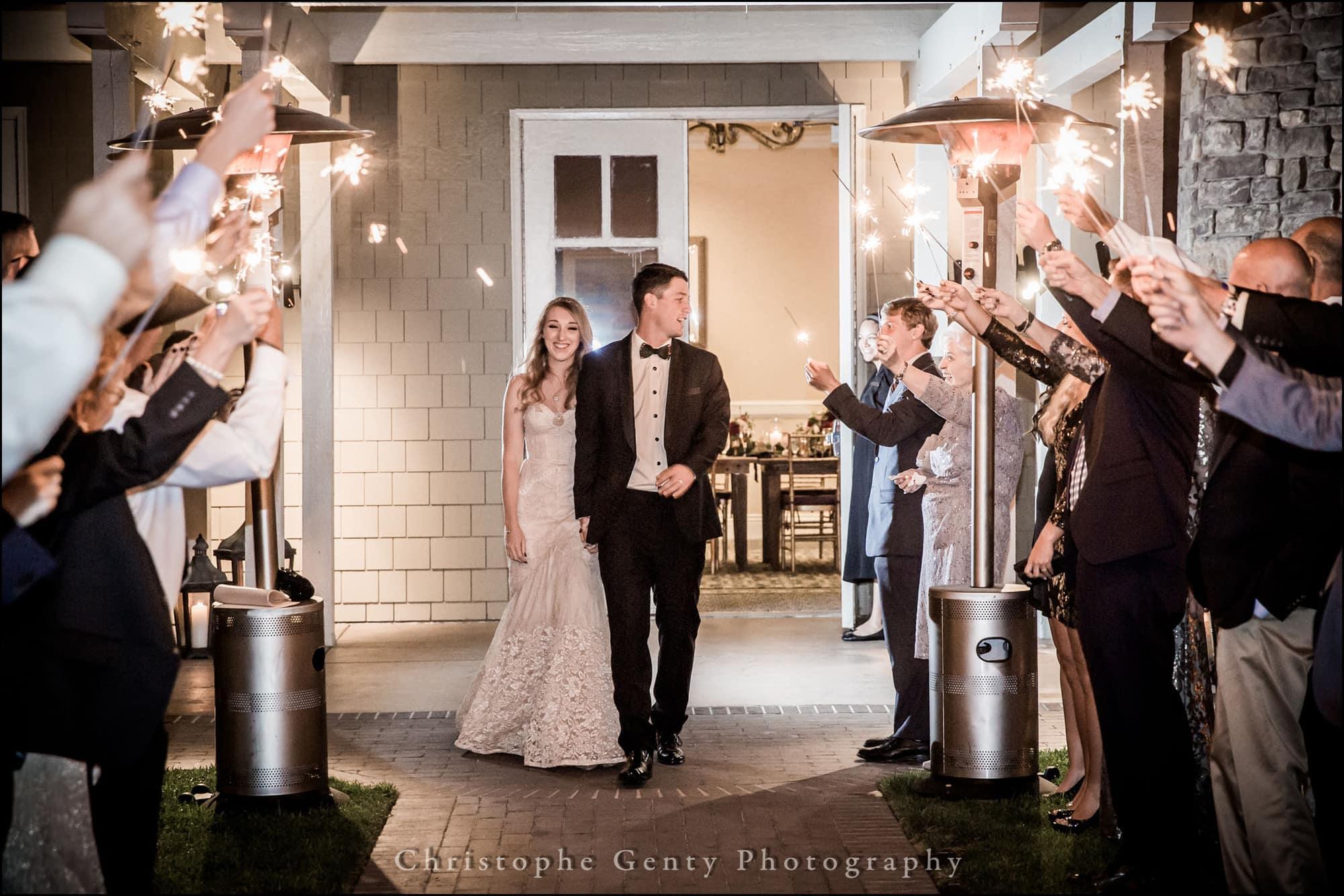 Wedding Photography at The Ritz-Carlton in Half Moon Bay