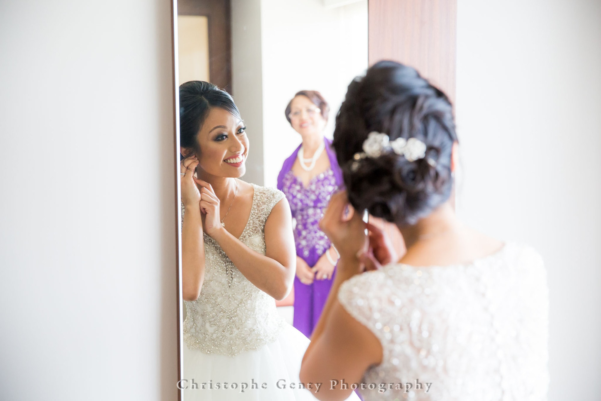 Wedding photography In San Francisco