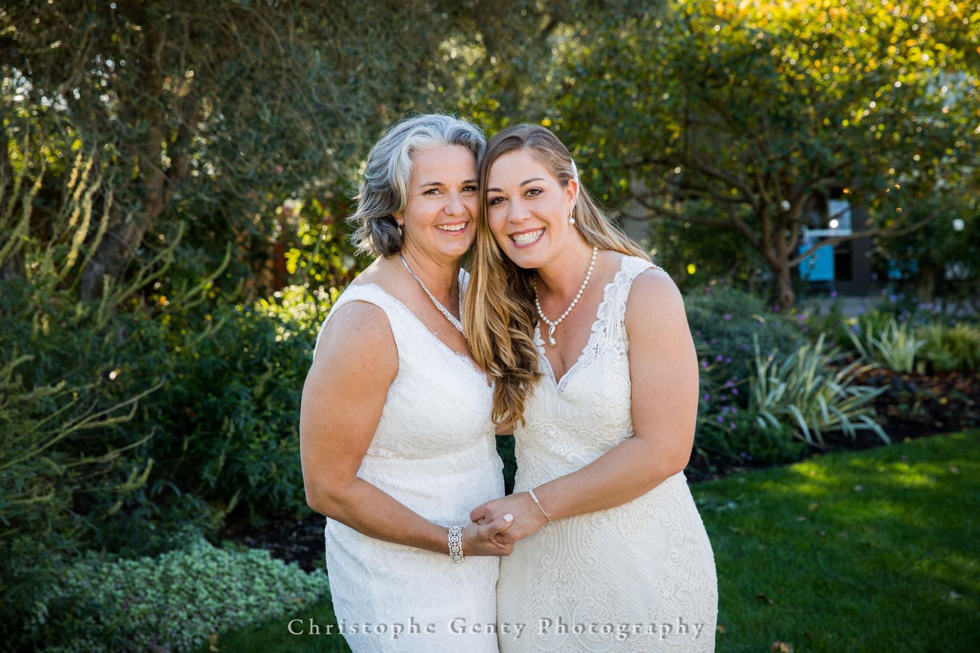 Cornerstone Sonoma Wedding Photography, CA