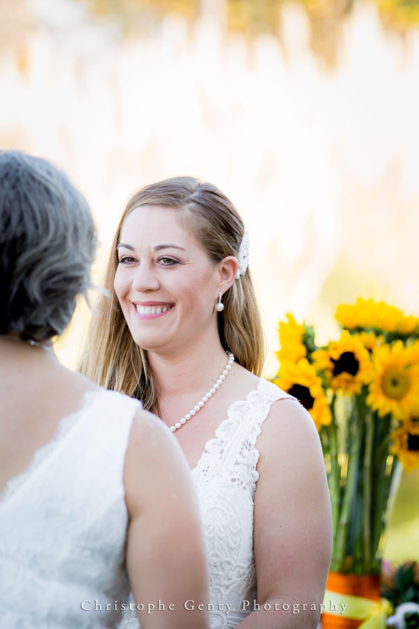 Wedding Phototgraphy at Cornerstone Sonoma