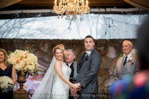 The Vintage Estate Wedding Photography | Napa Valley Wedding | Bride and Groom | Wedding Ceremony