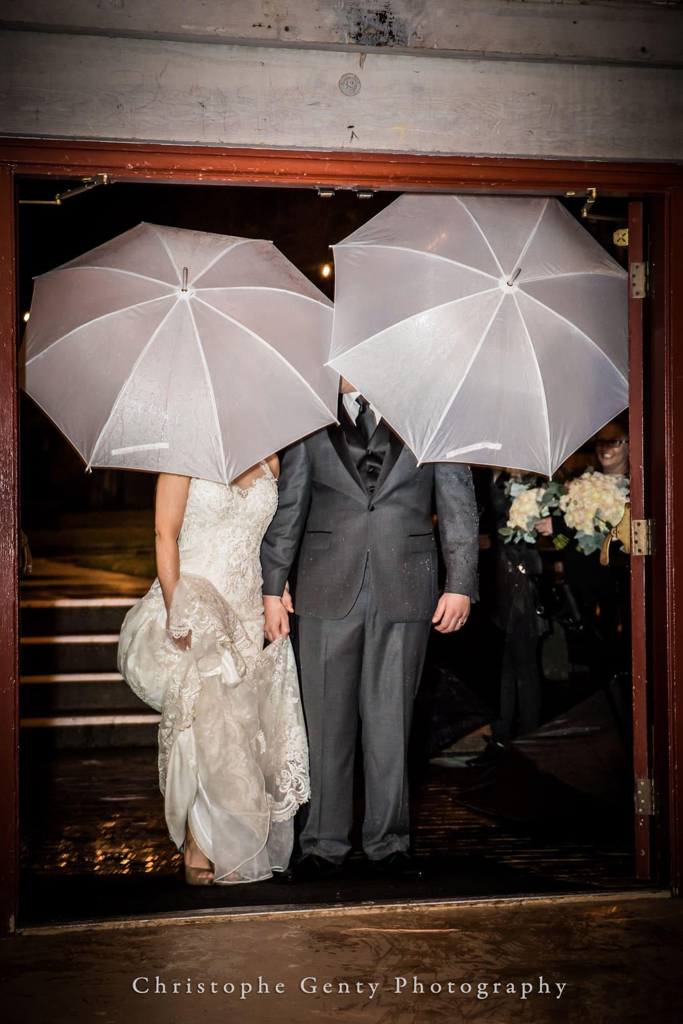 Vintage Estate Wedding Photography - 0263