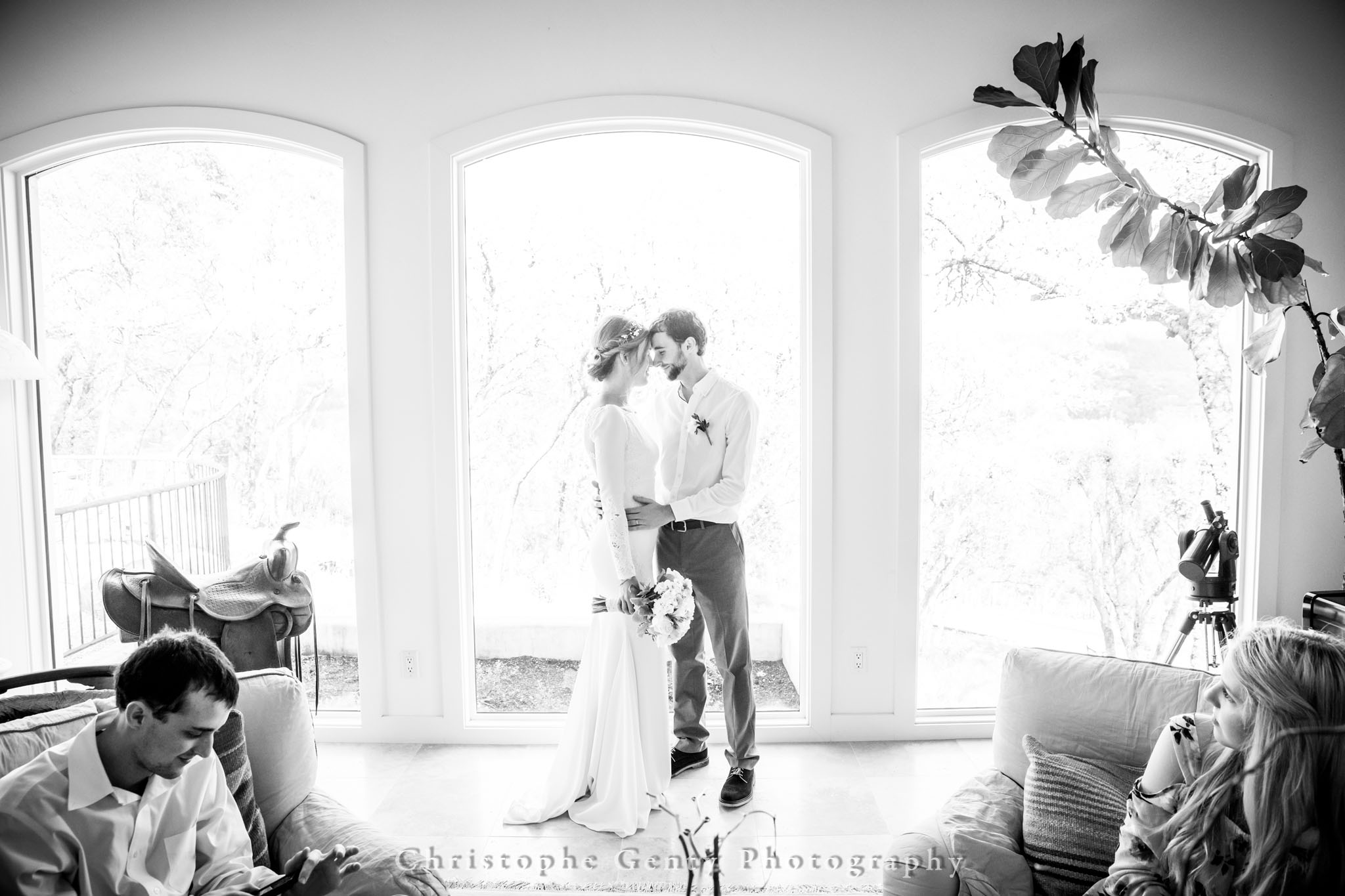 Private Estate Wedding Photography - 0213