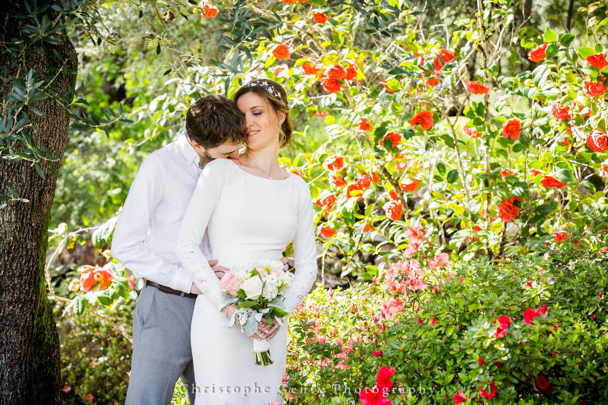 Private Estate Wedding Photography 206