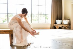 Farmstead wedding photography in St Helena, CA