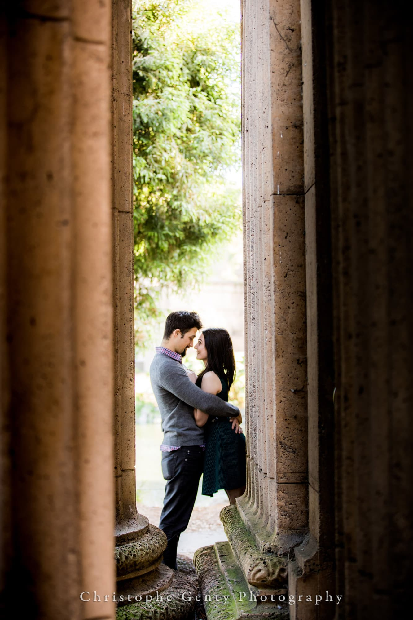 San Francisco Engagement Photography 012