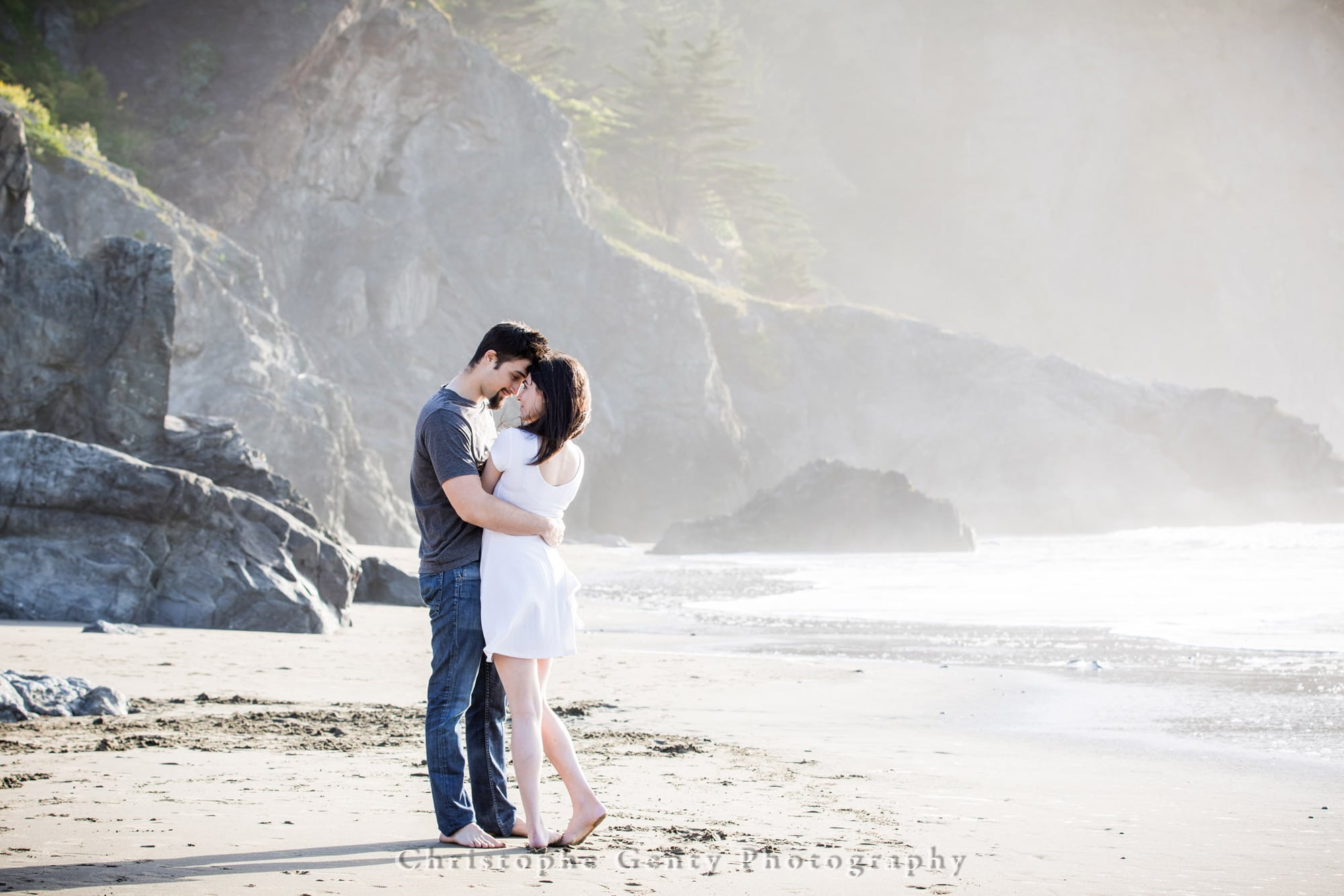 San Francisco Engagement Photography 029