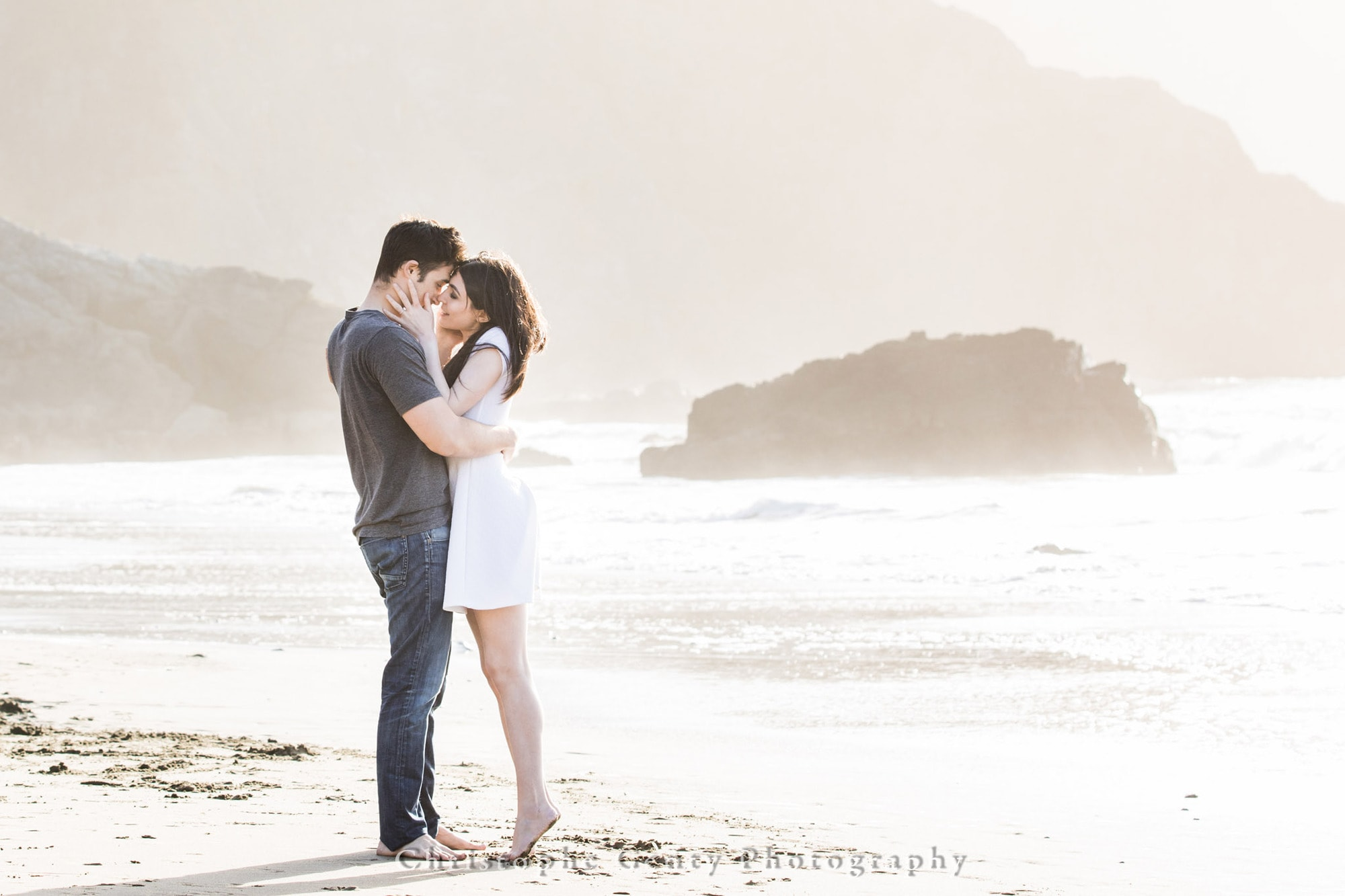 San Francisco Engagement Photography 030