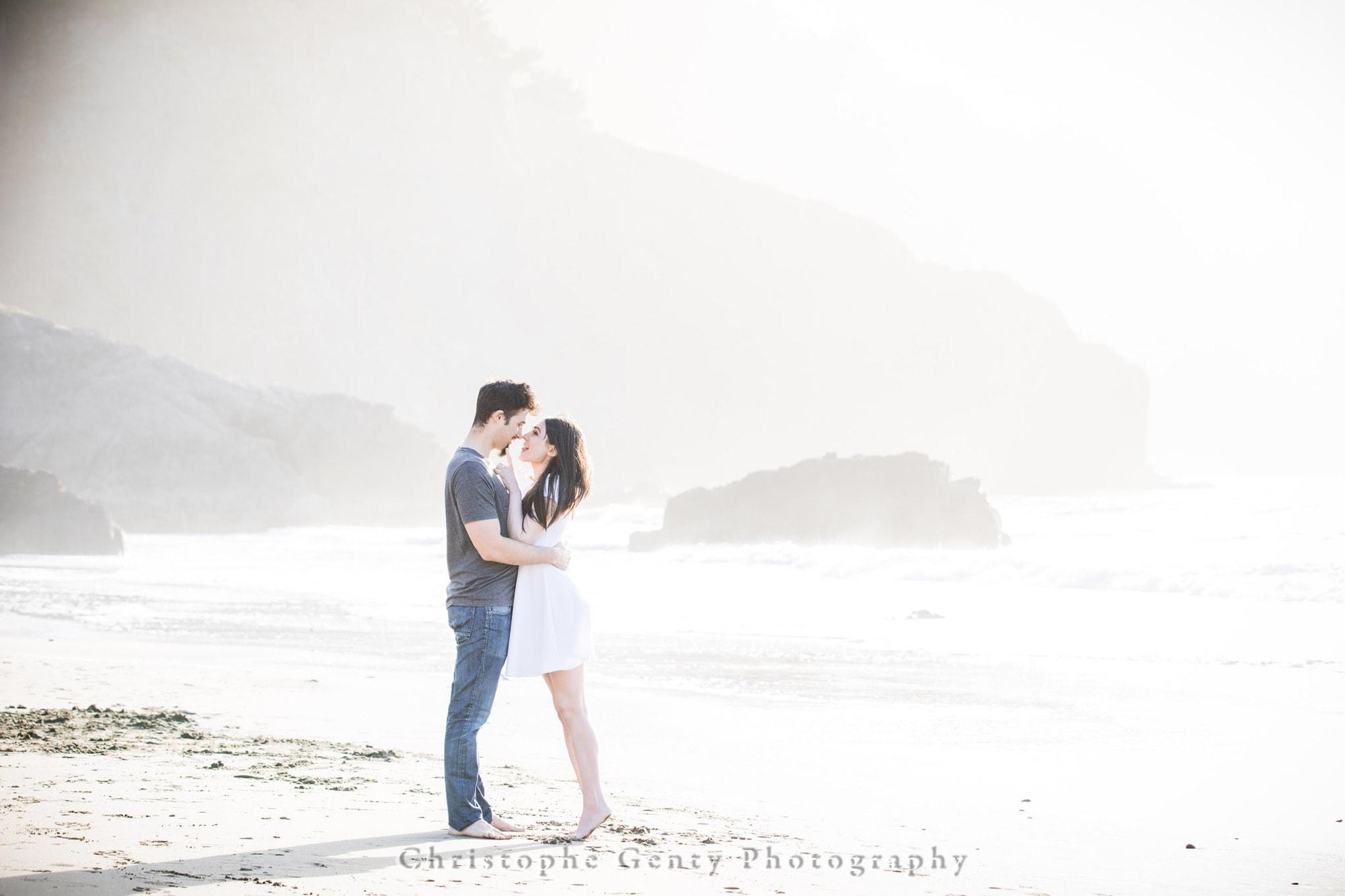 San Francisco Engagement Photography 036