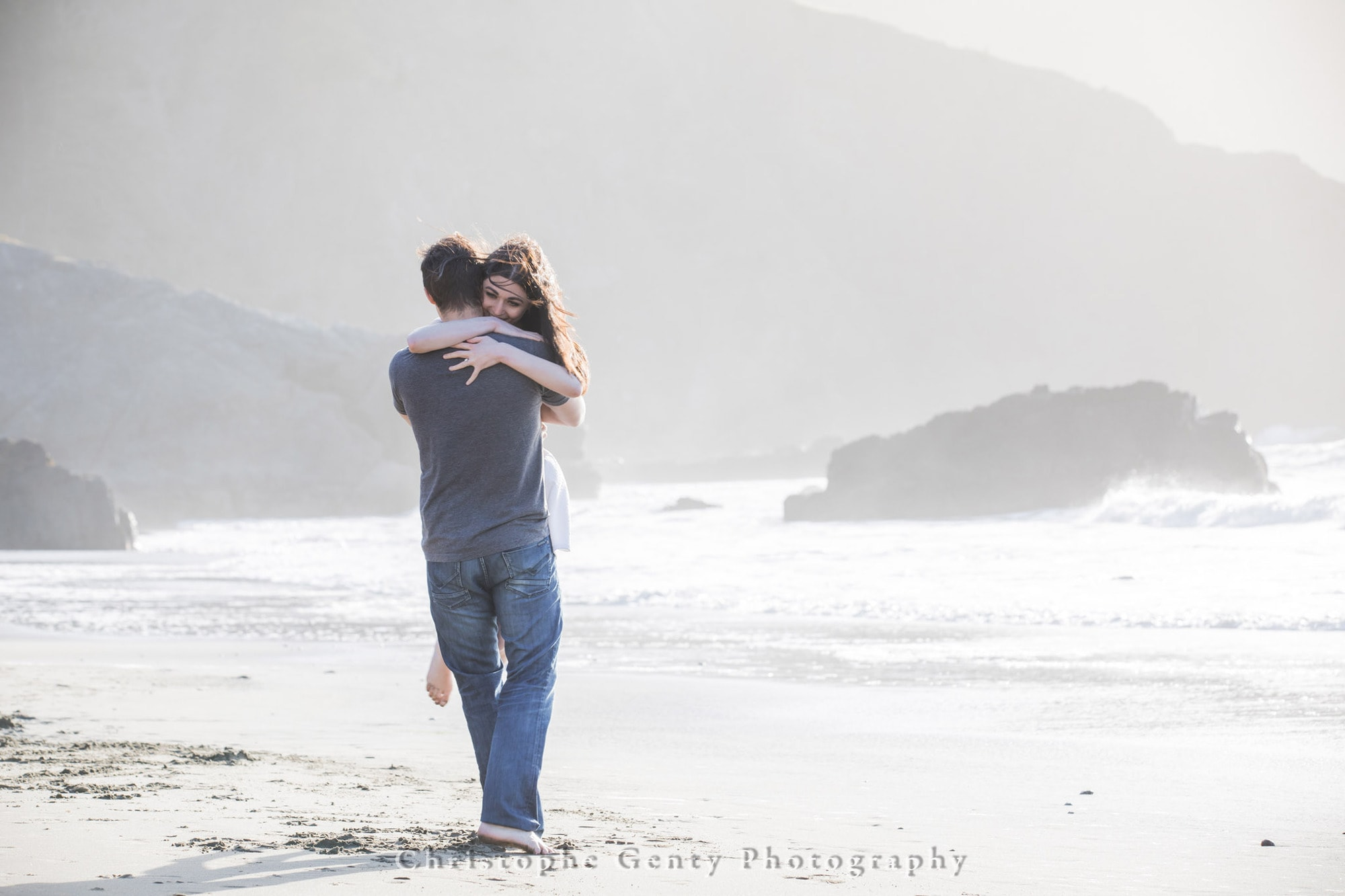 San Francisco Engagement Photography 041