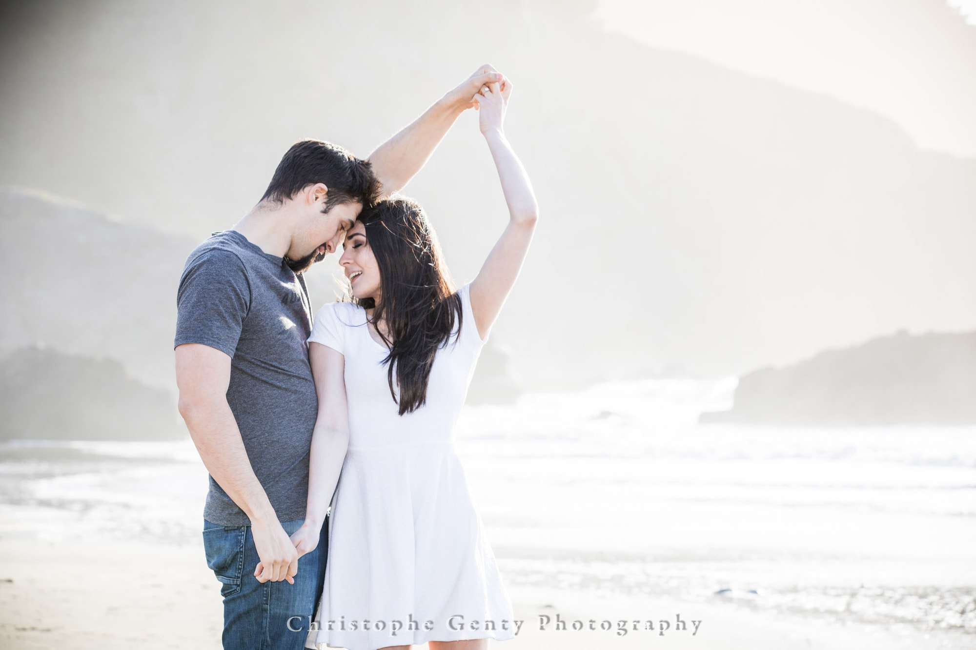 San Francisco Engagement Photography 043