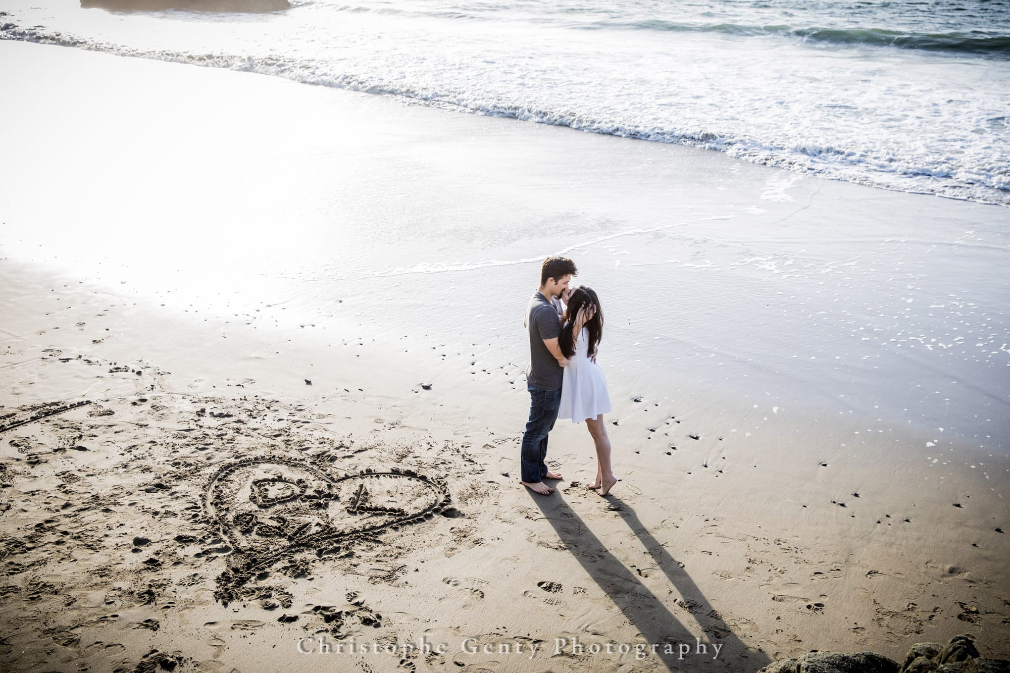 San Francisco Engagement Photography 046