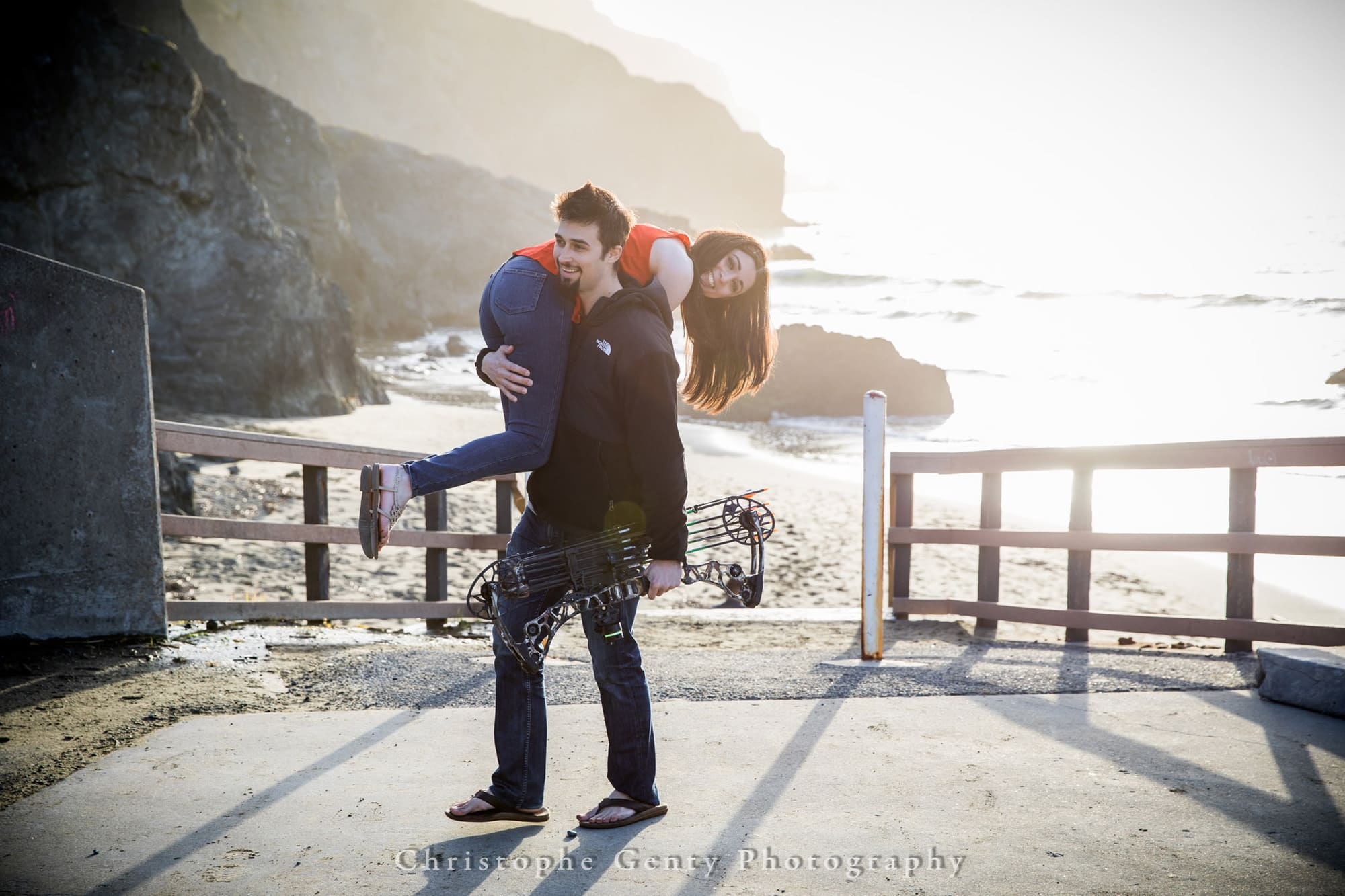 San Francisco Engagement Photography 051
