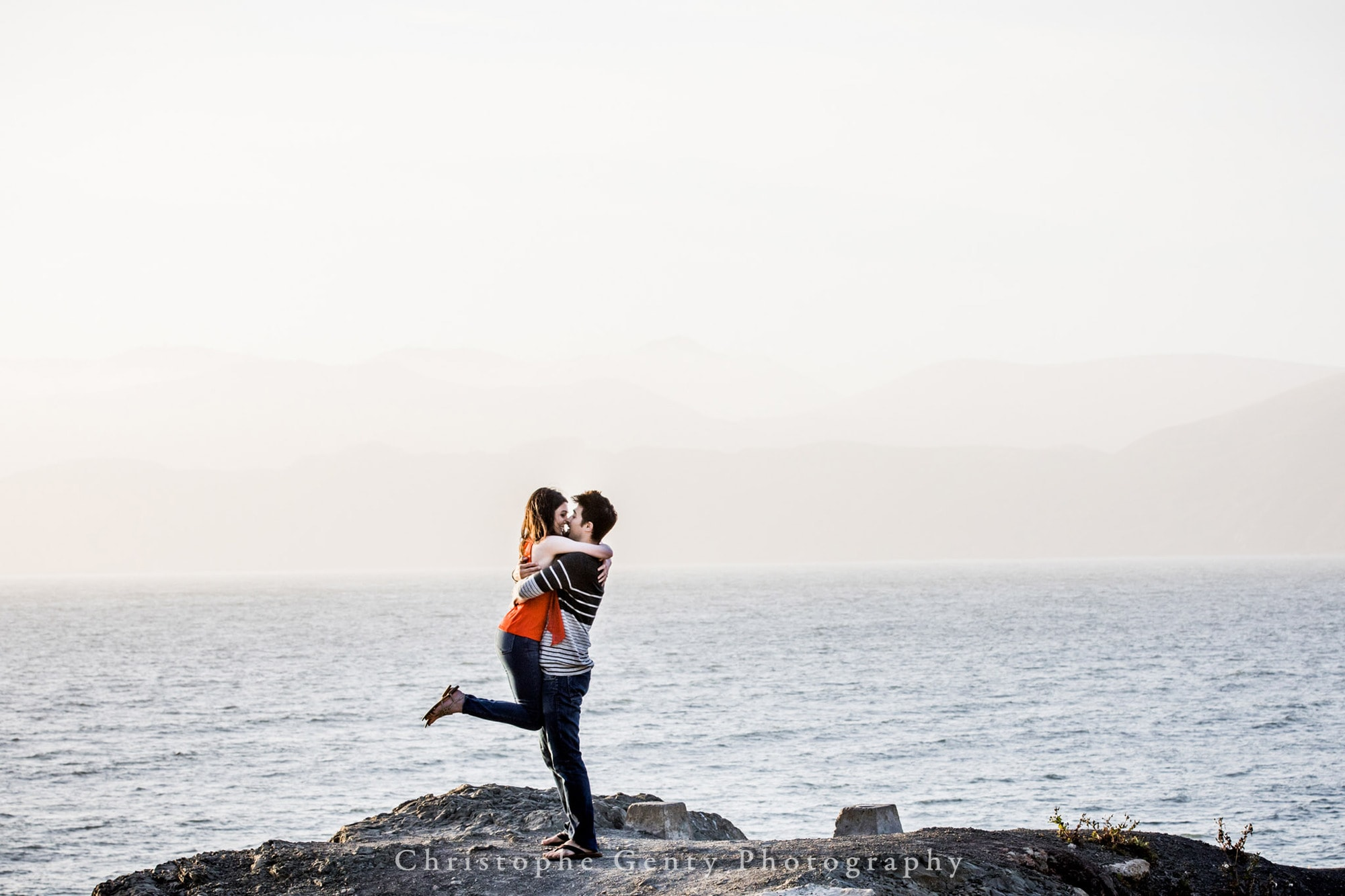 San Francisco Engagement Photography 054