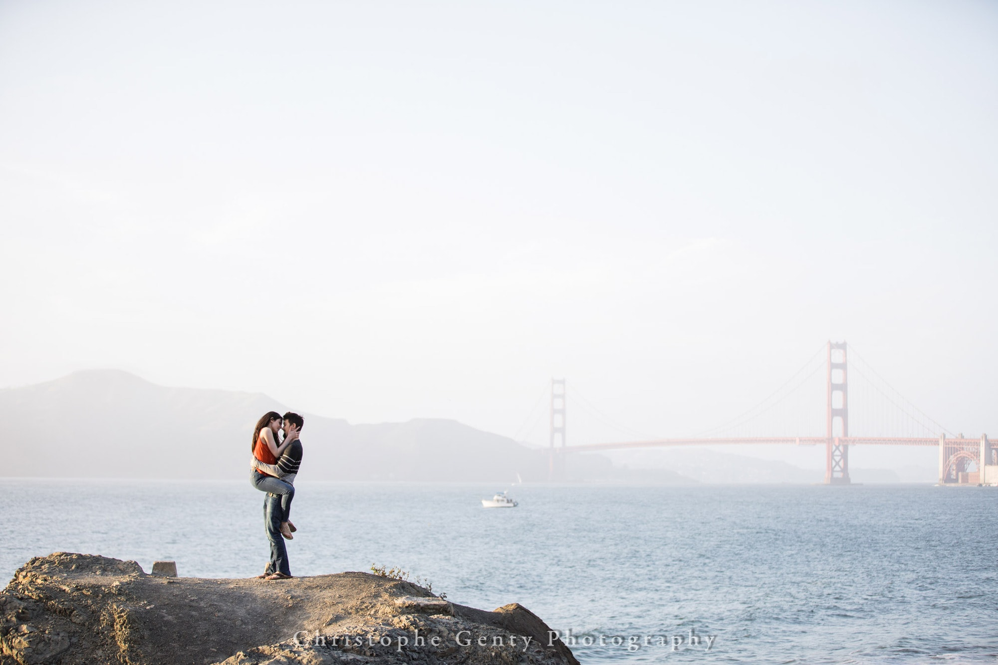San Francisco Engagement Photography 055