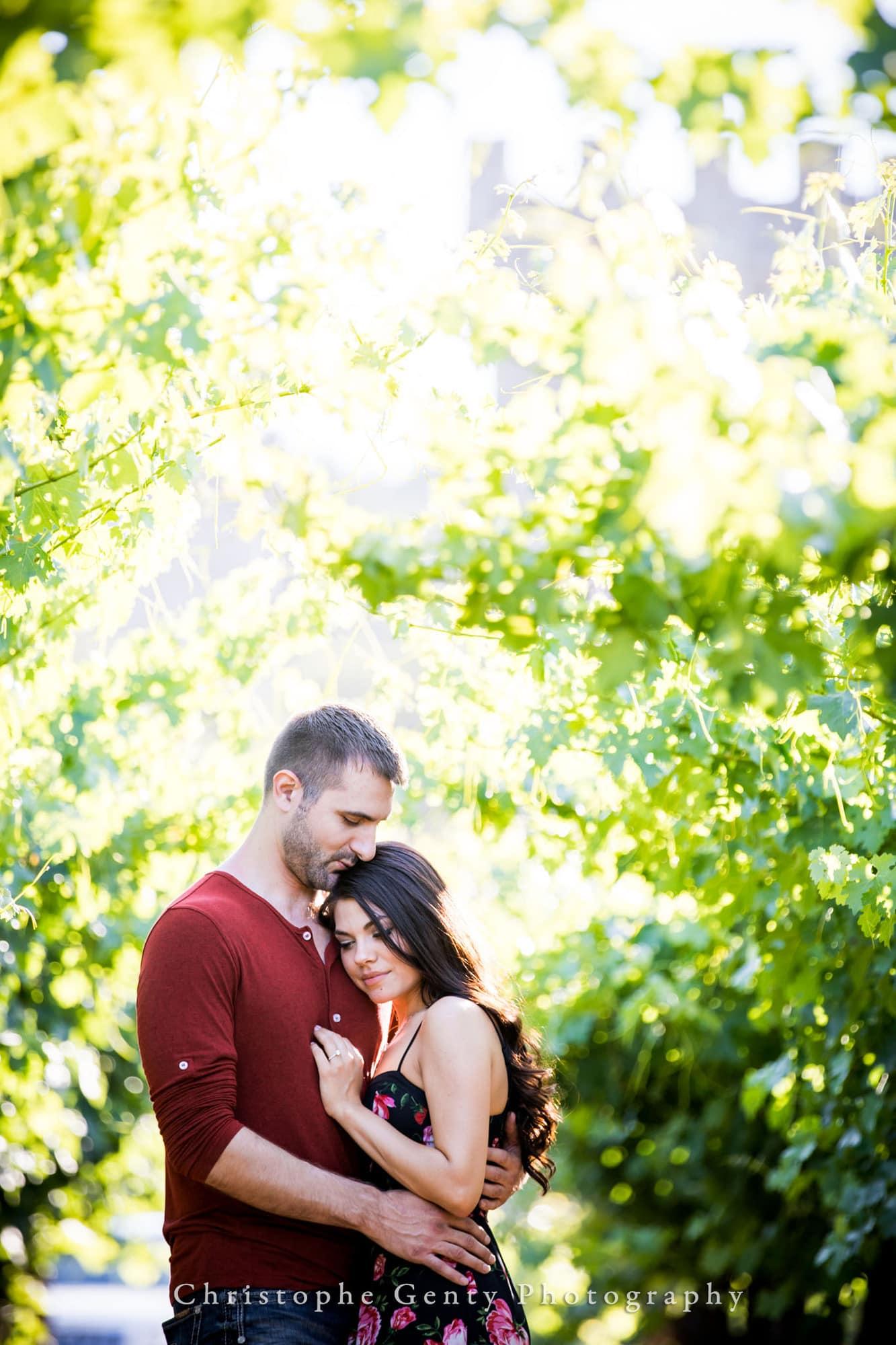 Castello di Amorosa Marriage Proposal Photography 363