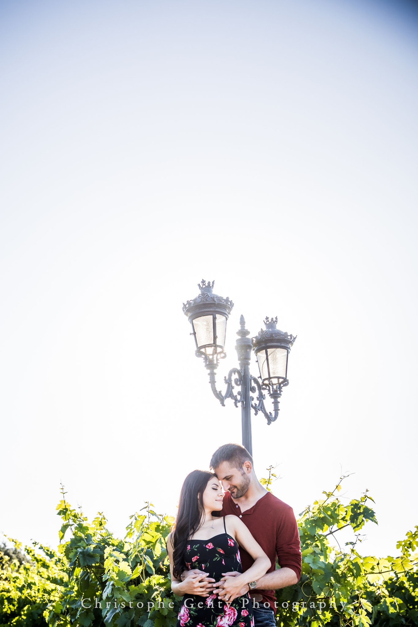 Castello di Amorosa Marriage Proposal Photography 367