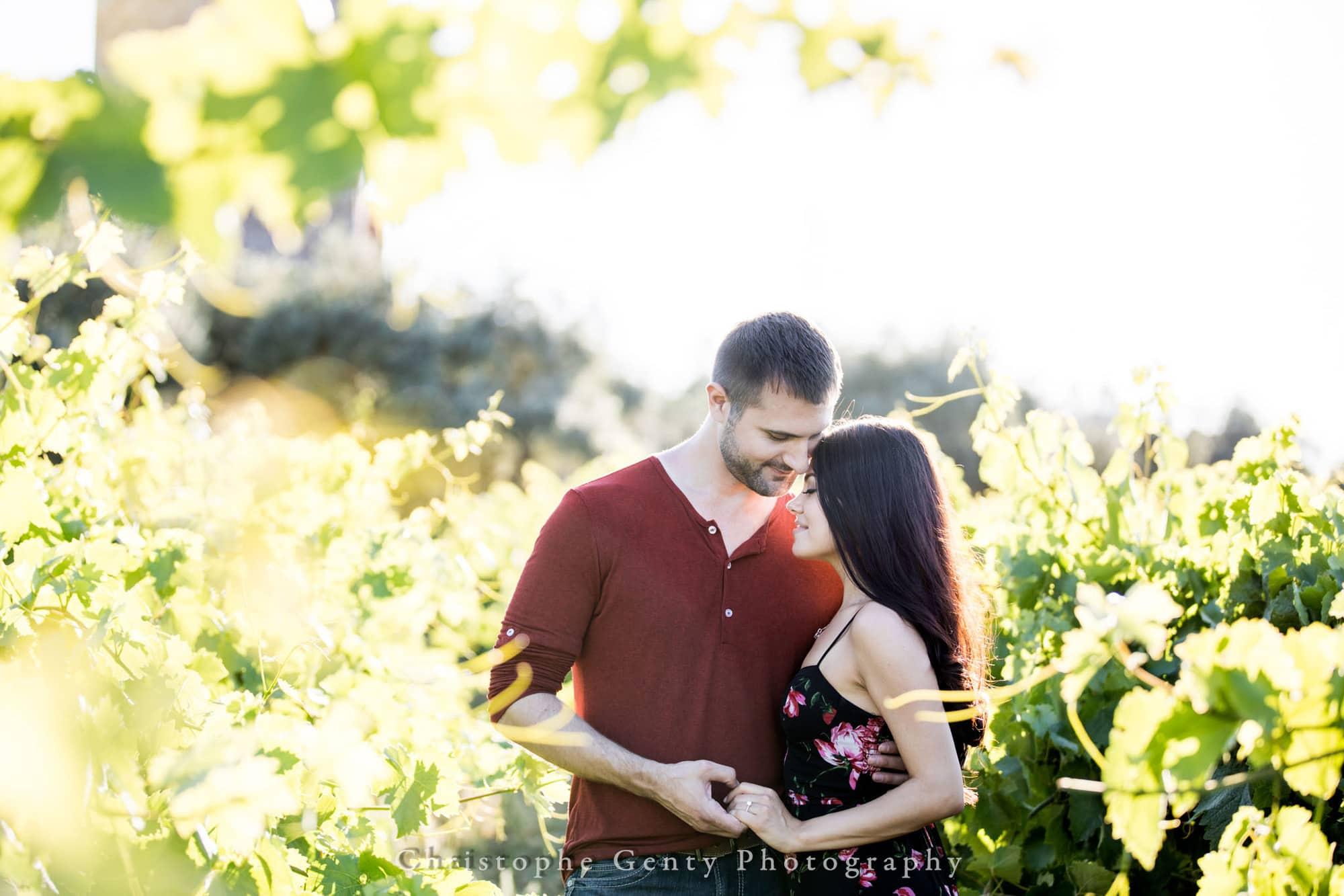 Castello di Amorosa Marriage Proposal Photography 373