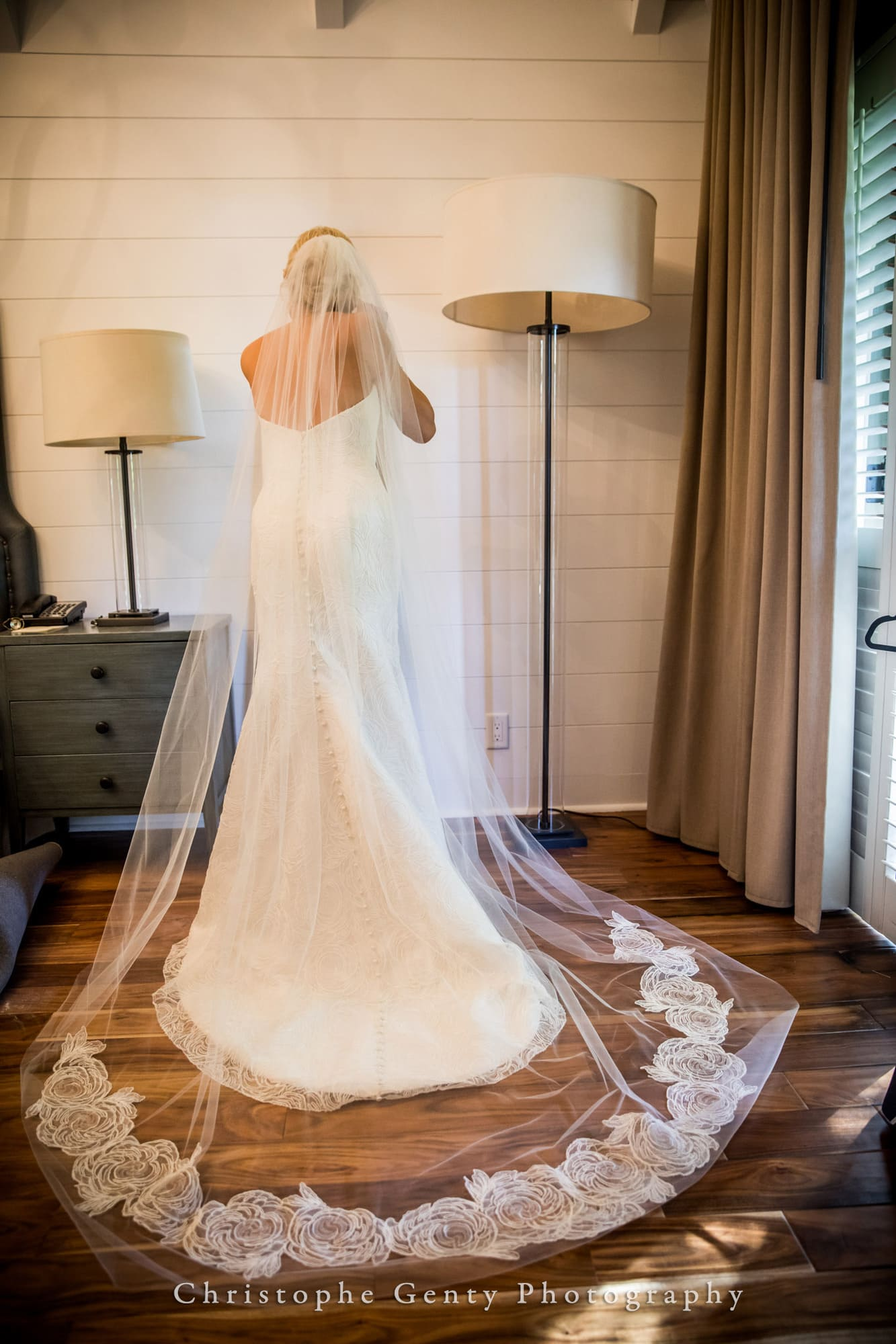 Vintage Estate Wedding Photography -168