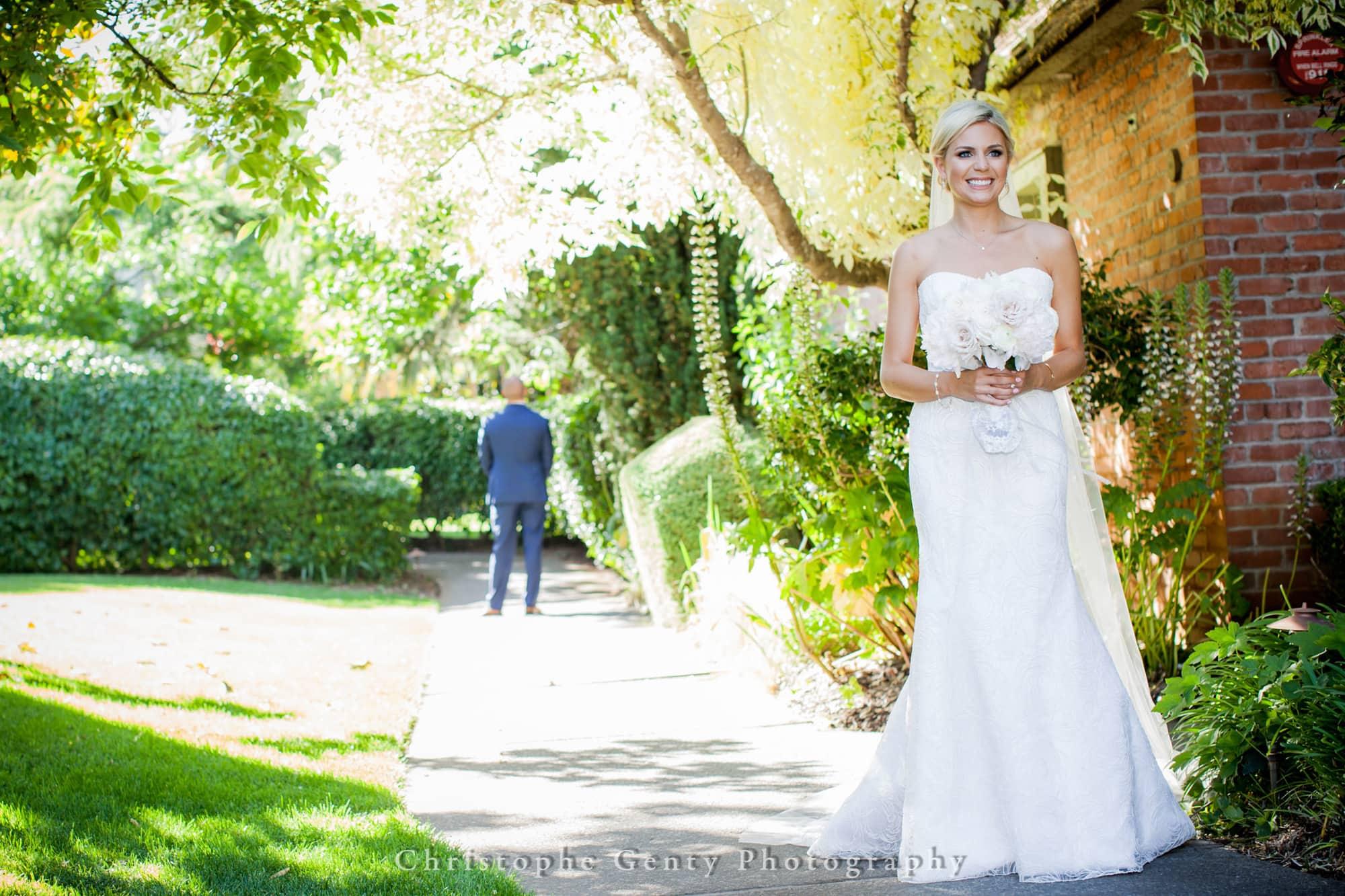 Vintage Estate Wedding Photography -171