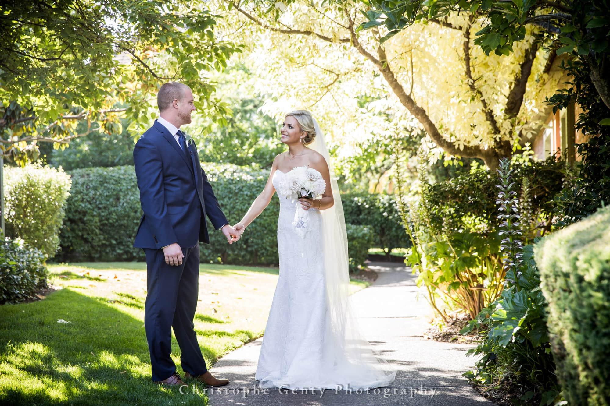 Vintage Estate Wedding Photography -176