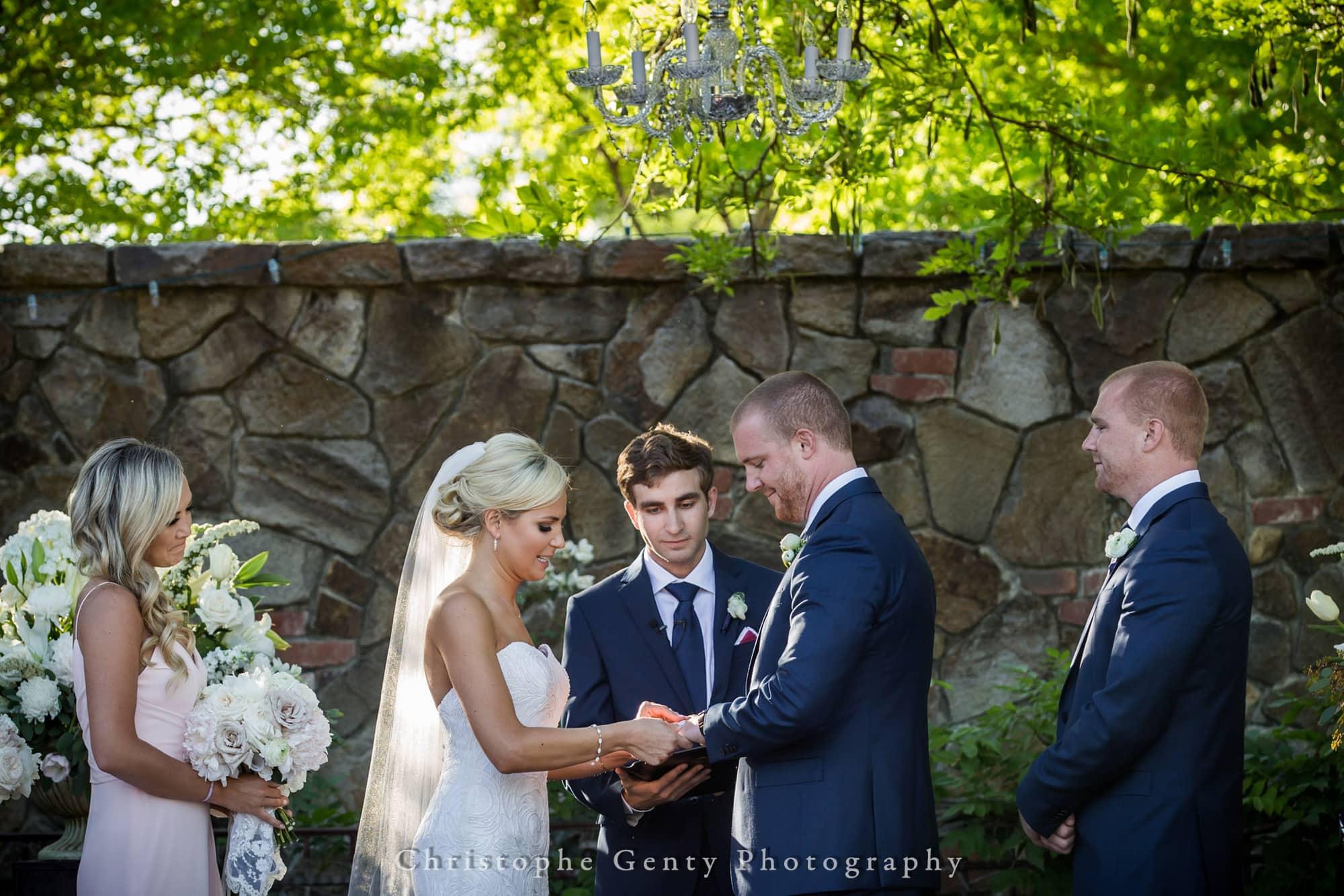 Vintage Estate Wedding Photography -202