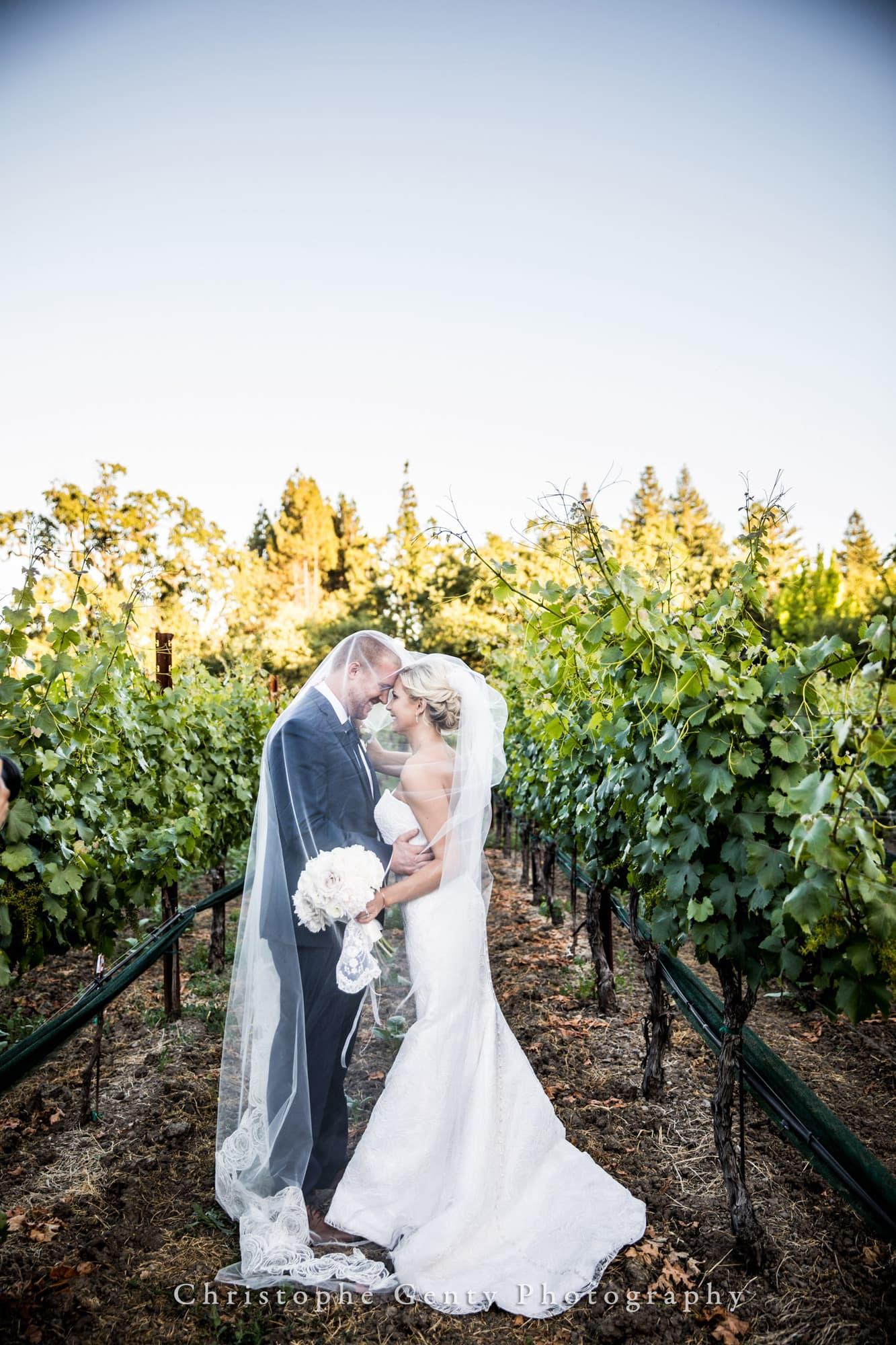 Vintage Estate Wedding Photography -231