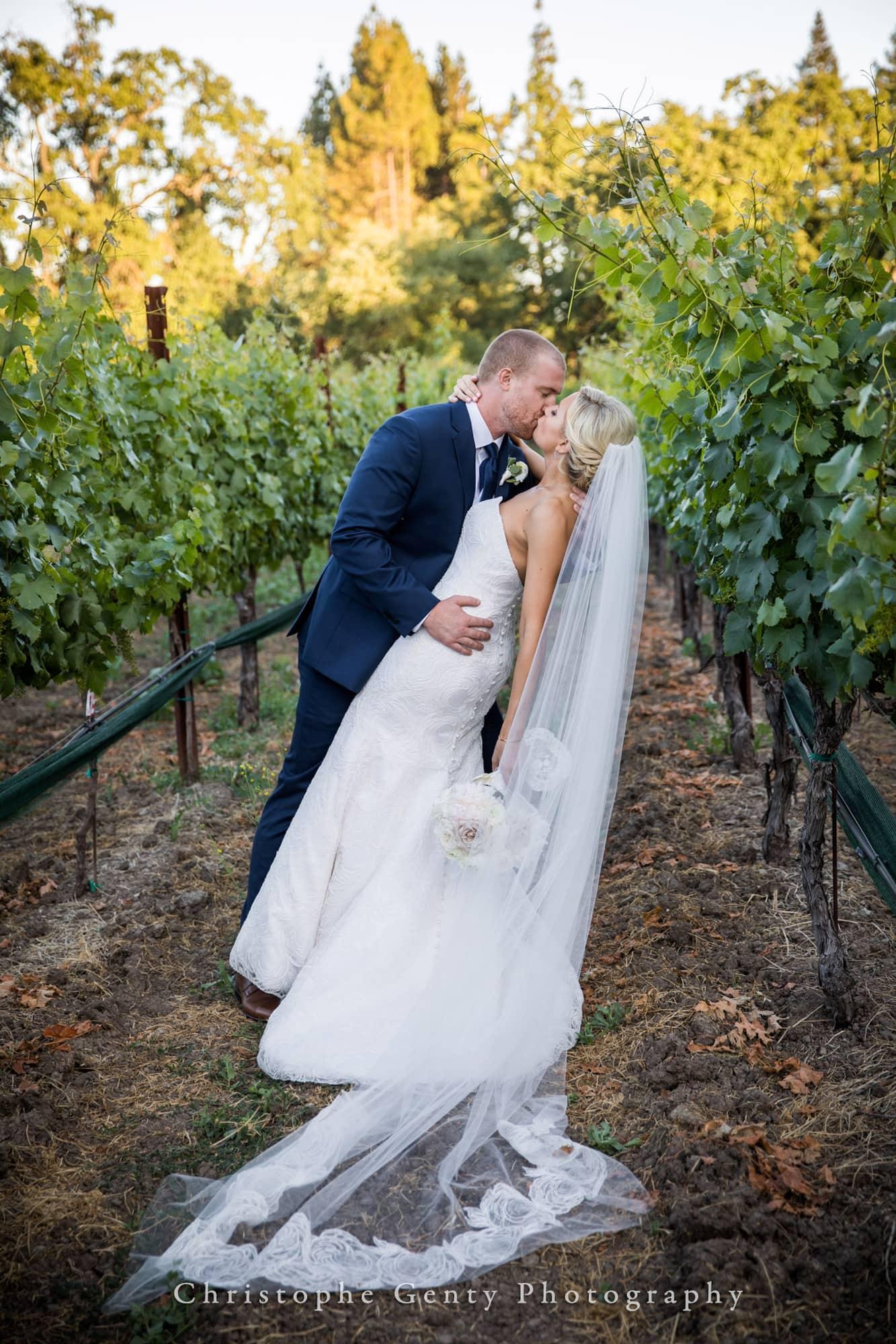 Vintage Estate Wedding Photography -233