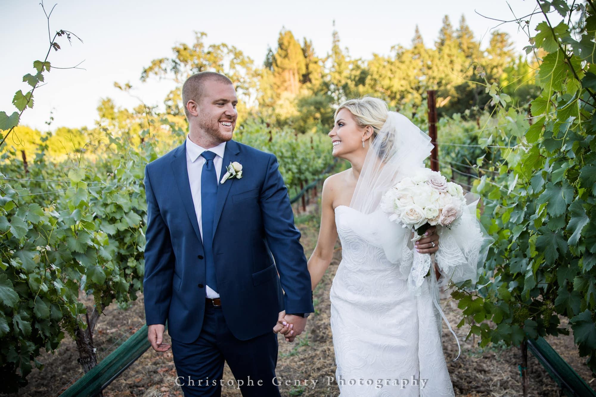 Vintage Estate Wedding Photography -234