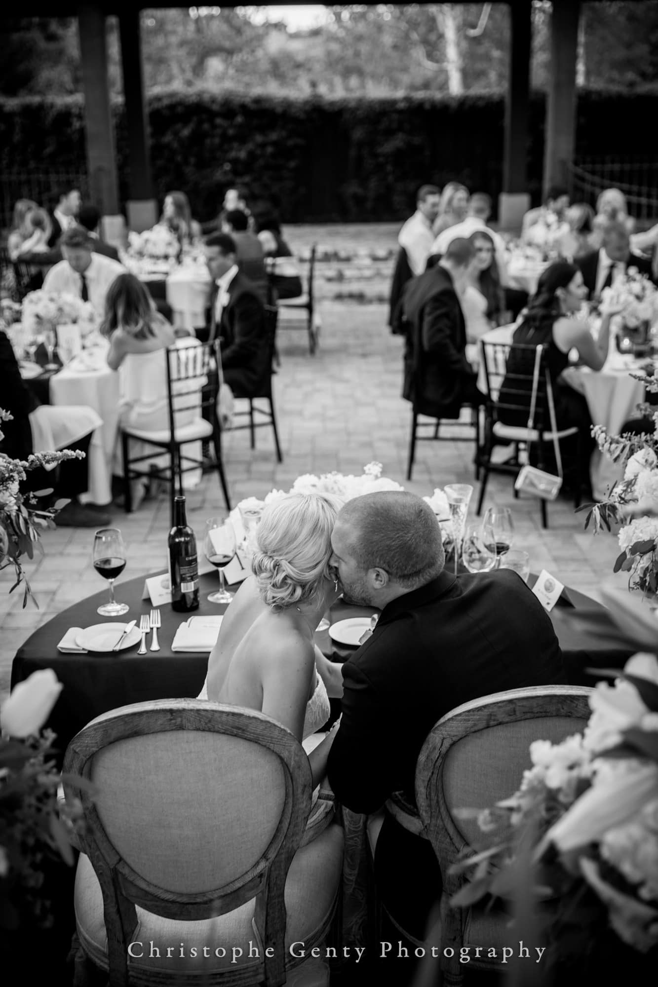Vintage Estate Wedding Photography -244