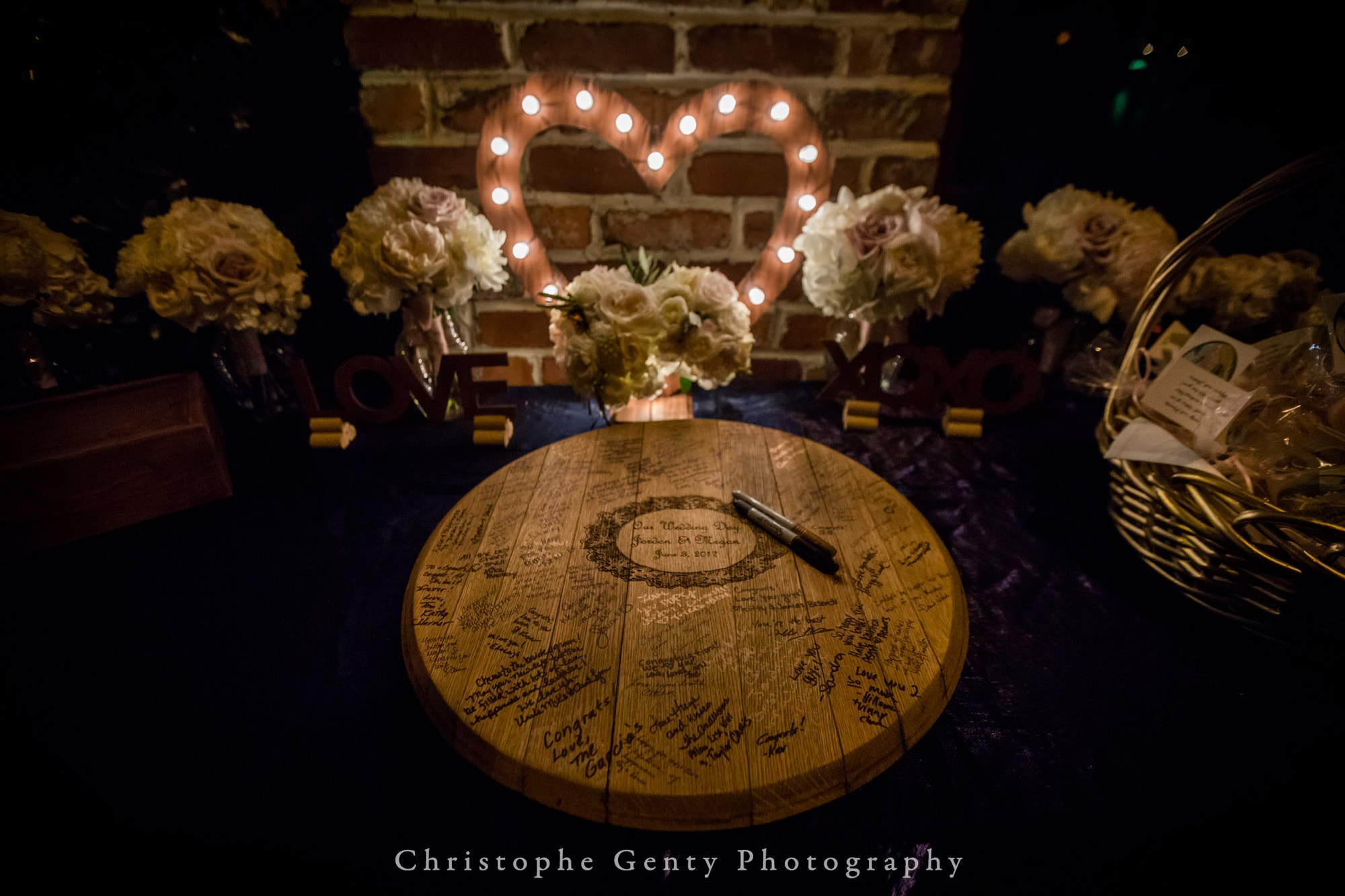 Vintage Estate Wedding Photography -291