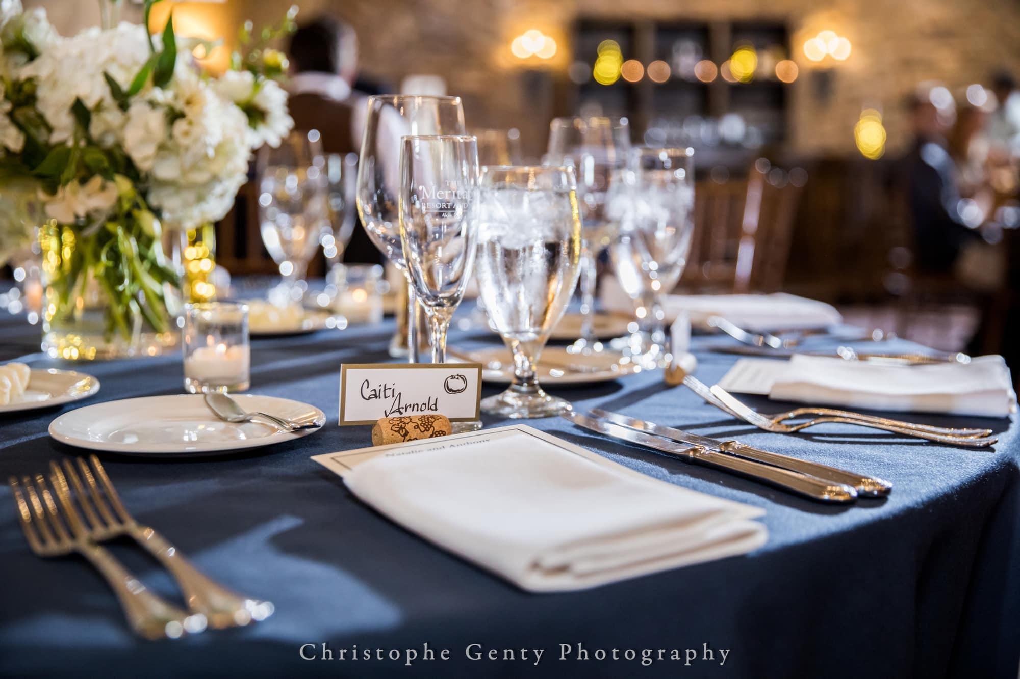 Wedding Photography at The Meritage Inn & Spa, Napa CA